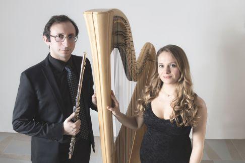 Armonie Francesi - Innova Forma Festival