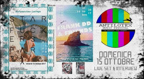 Antilotex Music Festival
