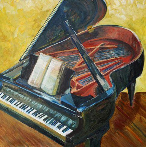 Recital per pianoforte: Vincitori Concorso Città di Venezia per Giovani Pianisti