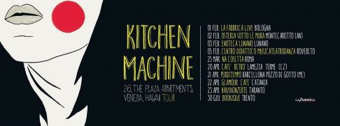 Kitchen Machine