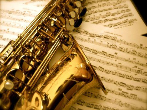 Recital per Sassofono