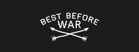 Best Before War