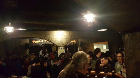 Bone's Pub