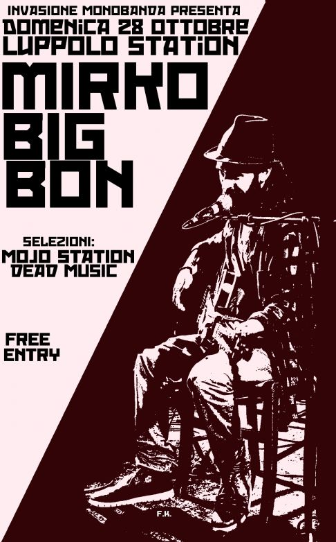Mirko Big Bon