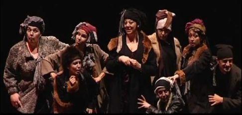 Dionisiaca - Opera Buffonesca