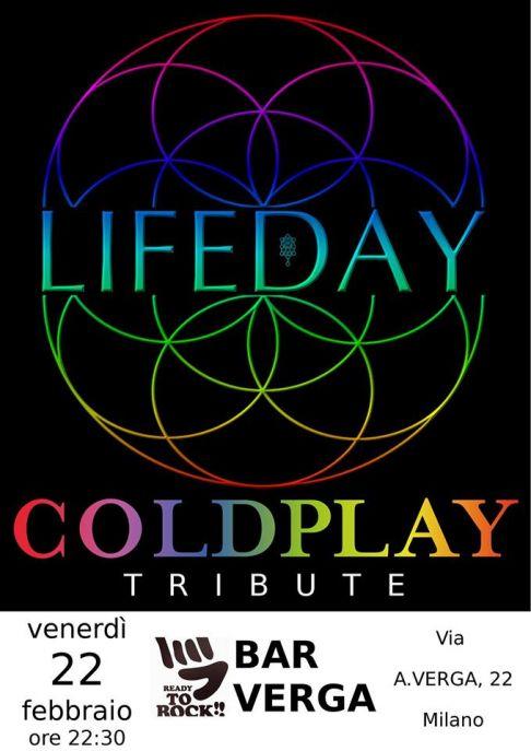 Lifeday