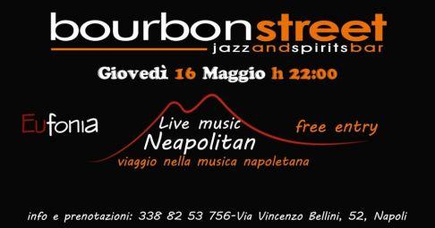 Neapolitan Live Music