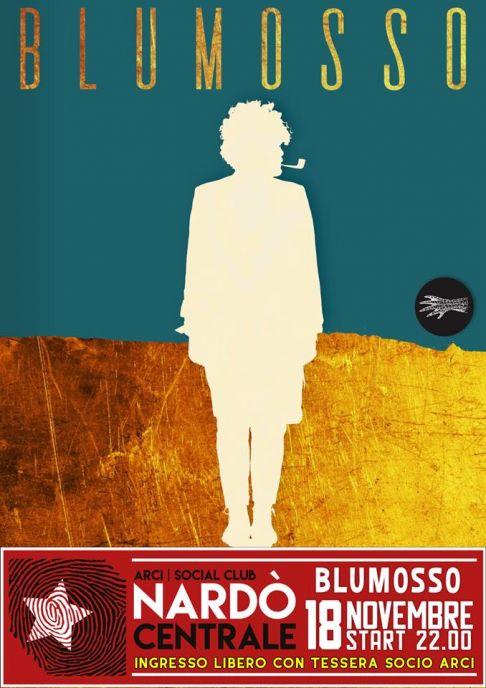 Blumosso