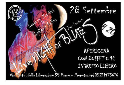 Live Night of Blues