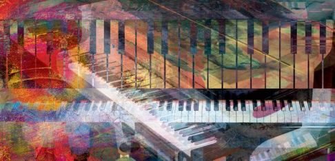 Recital per pianoforte: Luigi Gordon Lovisoni