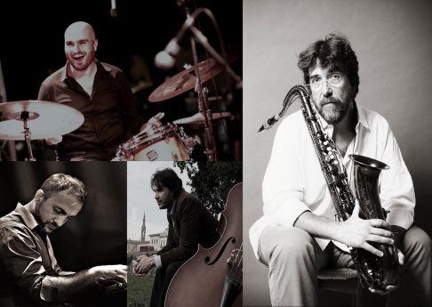 Giovanni Paolo Liguori Trio ft. Emanuele Cisi