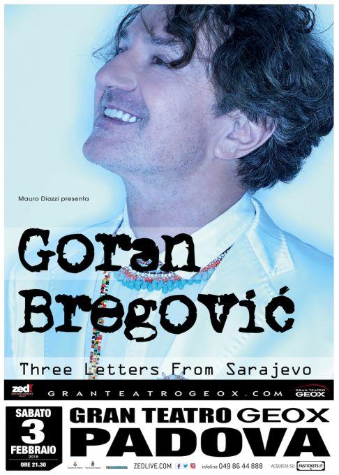 Goran Bregovic