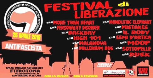 Festival di Liberazione
