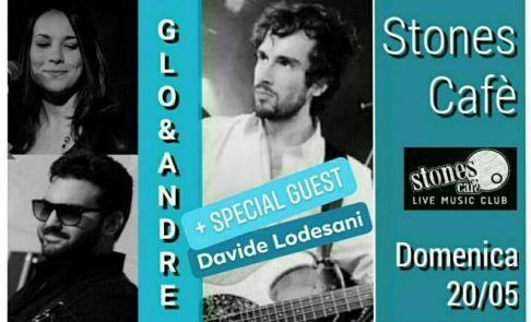 Glo & Andre feat. Davide Lodesani