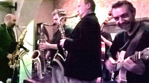 Free Quintet & Jam Session