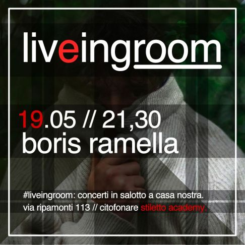Boris Ramella.