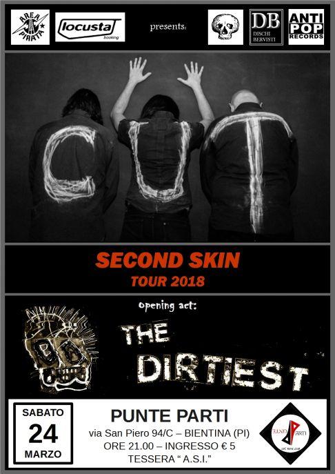 Cut + The Dirtiest