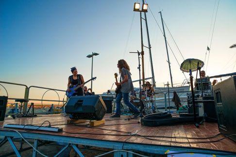 Music on the Port! - III edizione