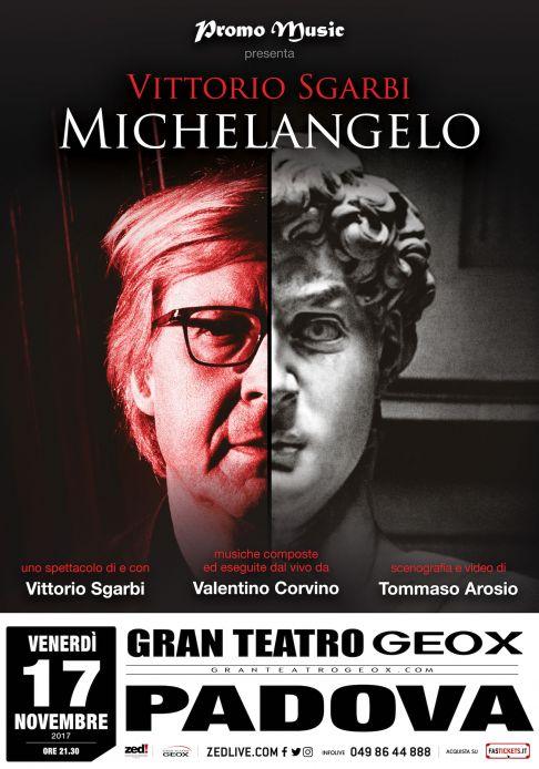 Vittorio Sgarbi - Michelangelo