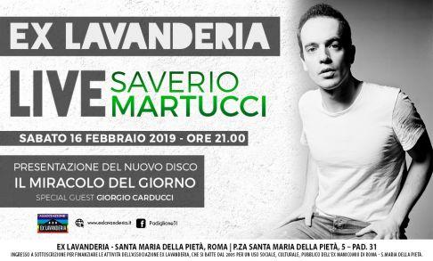 Saverio Martucci