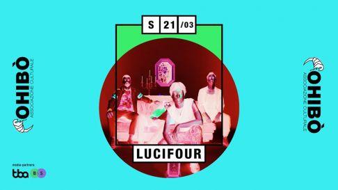 Lucifour M