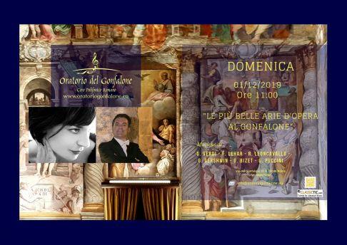 Le più belle Arie d'Opera