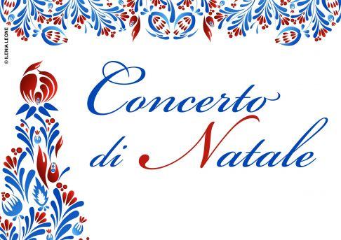 Concerto di Natale: Coro polifonico Il Gabbiano