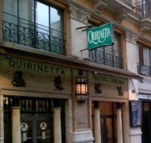 Quirinetta Caffè Concerto