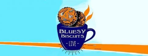 Bluesy Biscuits 4et