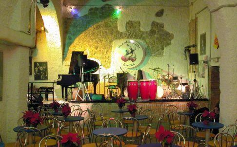 RoundMidnight Jazzclub