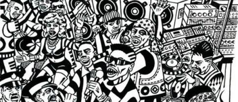 Sound Rebel Dancehall