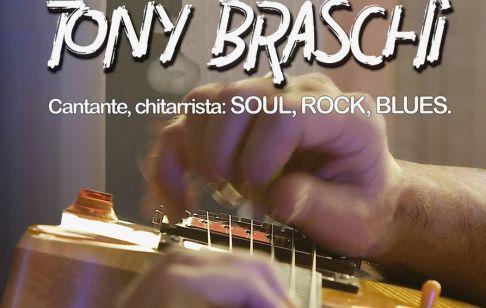 Tony Braschi