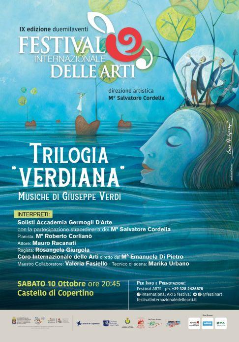 Trilogia Verdiana