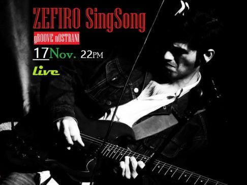 Zefiro Sing Song