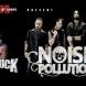 Noise Pollution + Superhorrorfuck + Guest