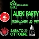 Rock Revolution 2016 - Area 31 Alien Pre-halloween Party