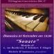Sonate - Concerto del Pianista Michele D'Ambrosio