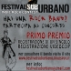 Festival Suburbano