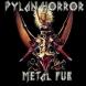 Dylan Dog Horror Metal Pub