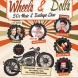 Wheels & Dolls � 50s music and burlesque show