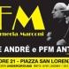 PFM in un live da non perdere!