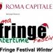 Roma Fringe Festival WinterTime