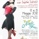 Workshop di Sophie Lamour ad Albenga