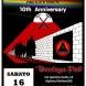 I Time Machine Pink Floyd Tribute  festeggiano i loro dieci anni di attività musicale!