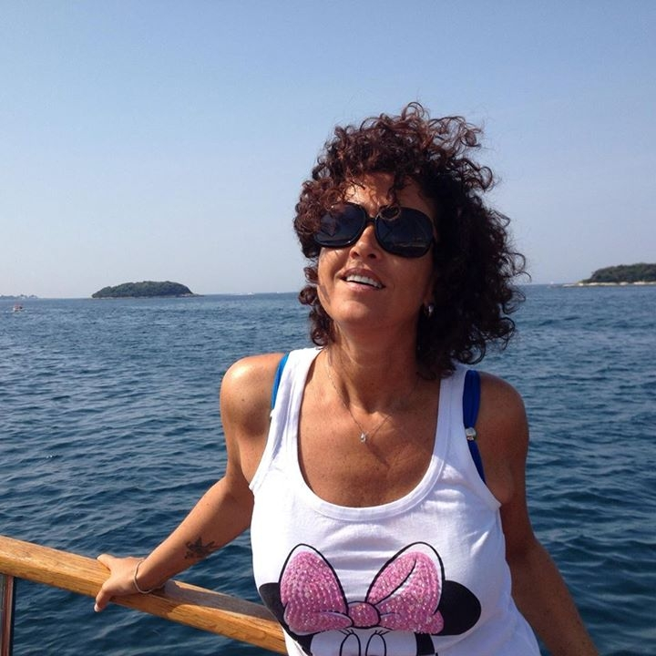 Elisabetta Zuccaro