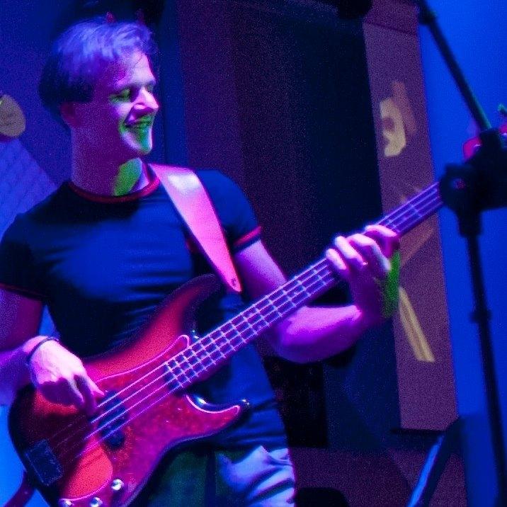 Luca Betti