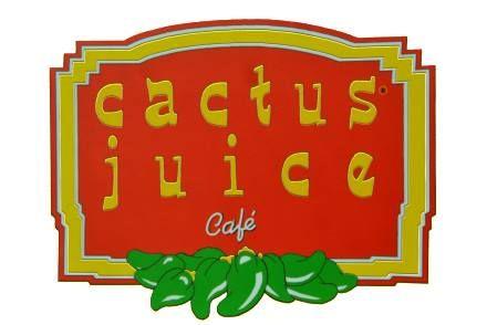 CACTUS JUICE COMO