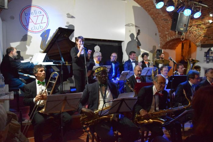 BJC Big Band