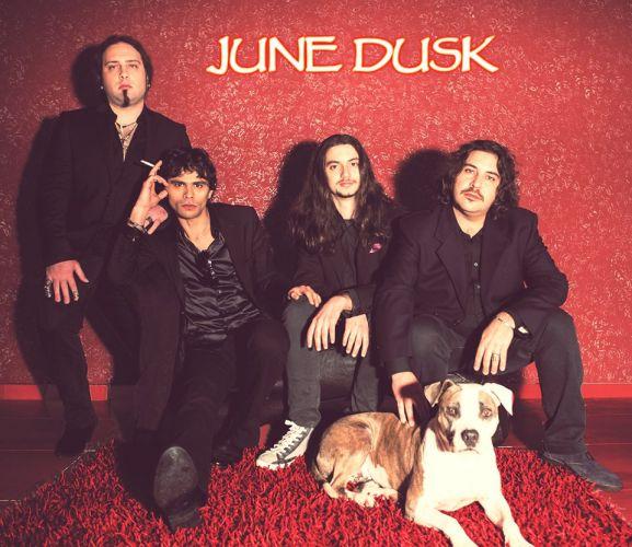 JuneDusk