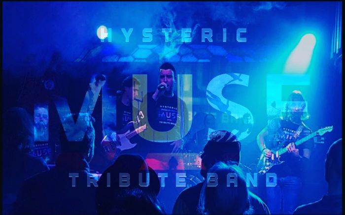 Hysteric Muse